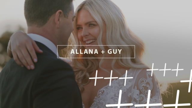 Allana and Guy Thumbnail