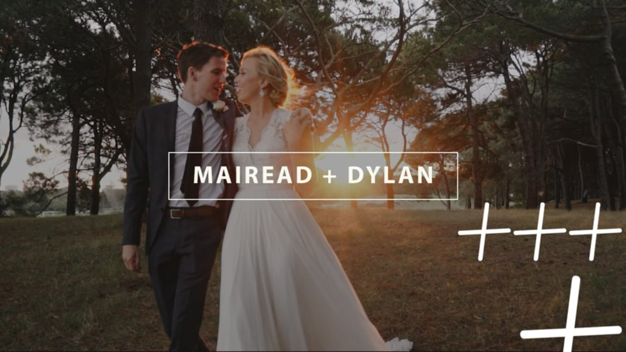 Mairead and Dylan Thumbnail