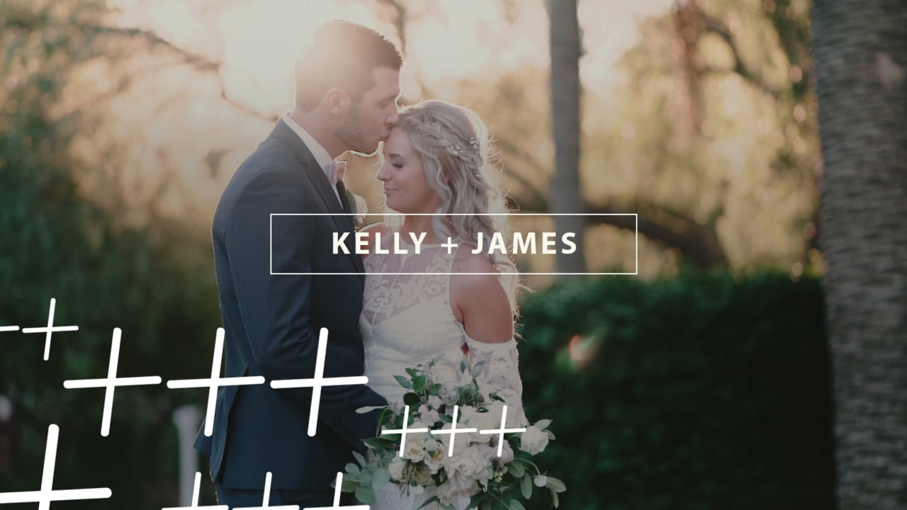 Kelly and James Thumbnail