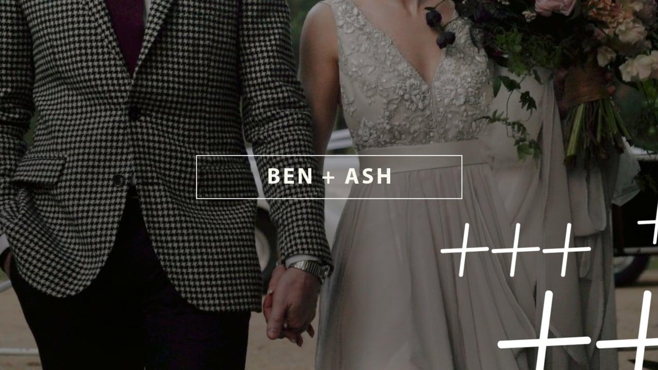 Ben and Ash Thumbnail
