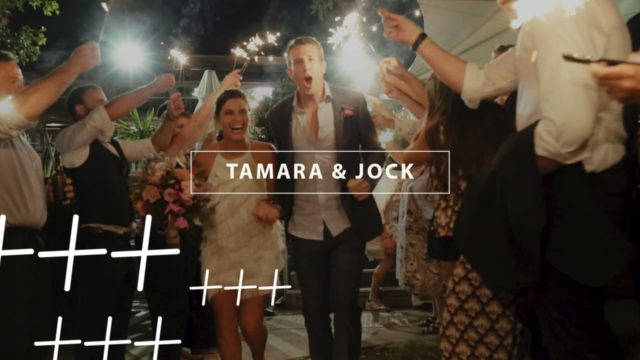 Tamara and Jock Thumbnail