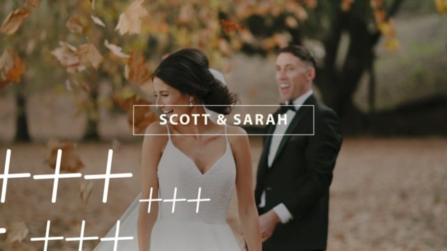 Sarah & Scott Thumbnail